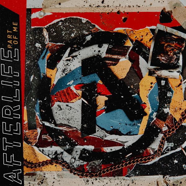 Afterlife - Miles Away [single] (2021)