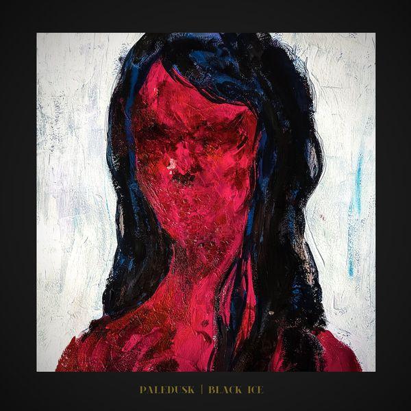 Paledusk - BLACK ICE [single] (2021)