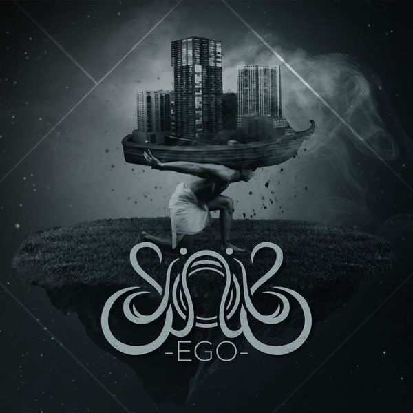Sionis - Ego [EP] (2021)