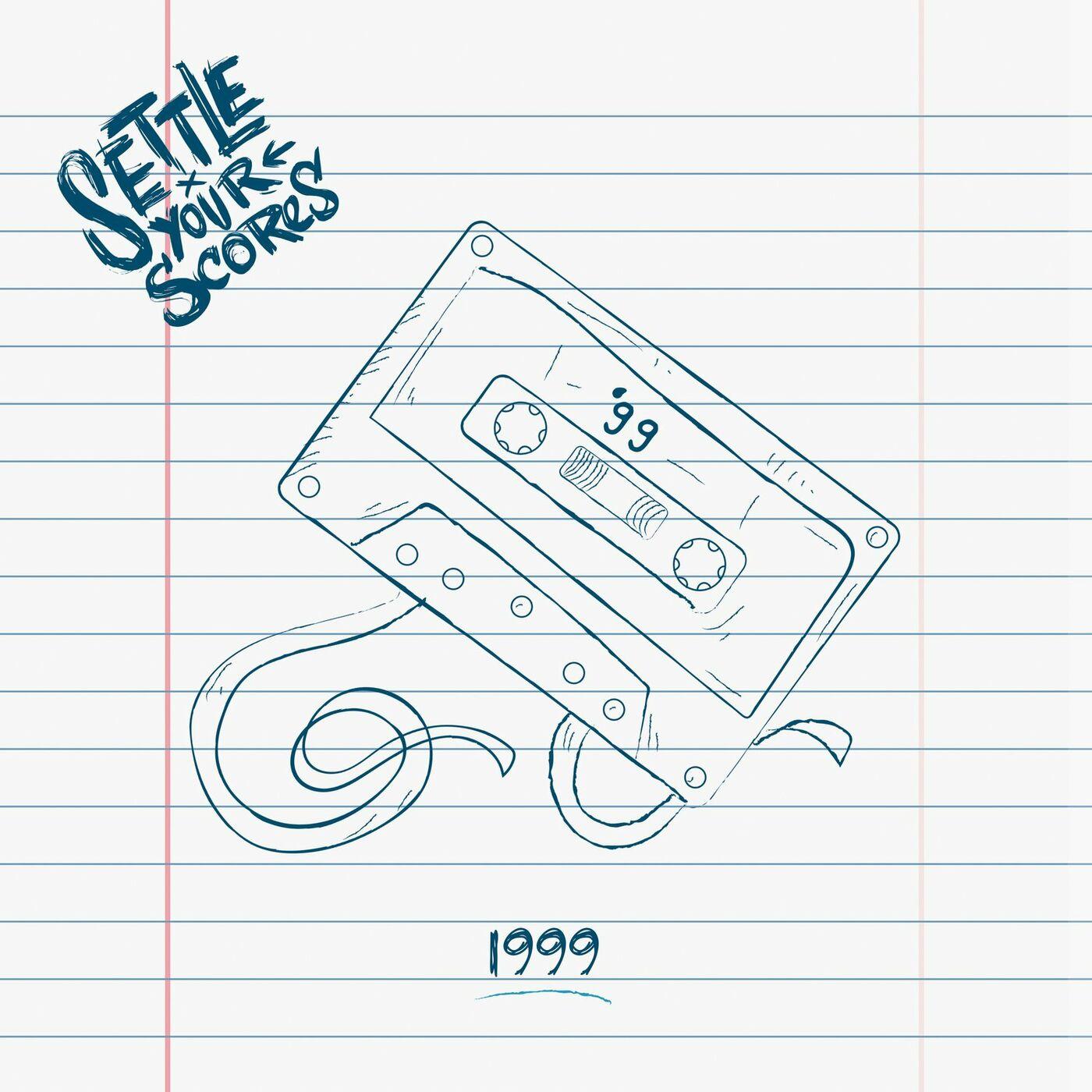 Settle Your Scores - 1999 [single] (2021)