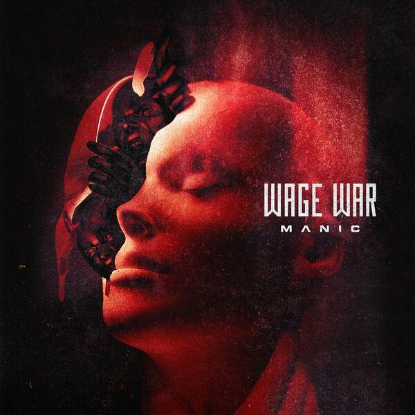 Wage War - Circle The Drain [single] (2021)