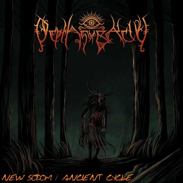 Depths of Baciu - Ancient Cycle [single] (2021)