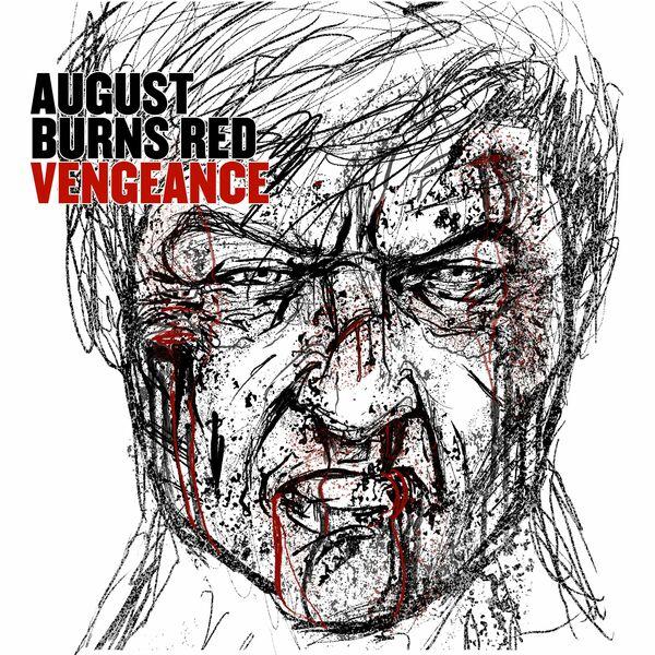 August Burns Red - Vengeance [single] (2021)