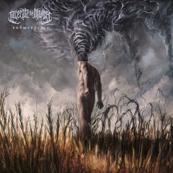 Lacerate Thy Maker - Submergence [EP] (2021)