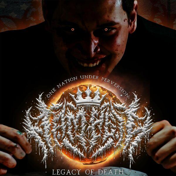I Am Heir - One Nation Under Perversion [single] (2021)