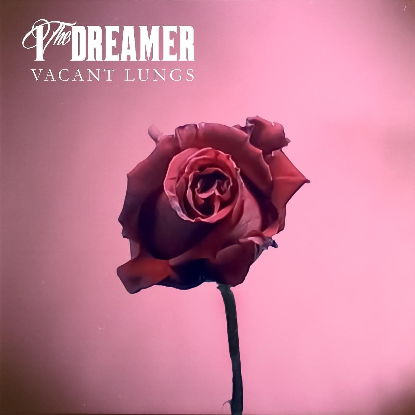 I, The Dreamer - Vacant Lungs [single] (2021)