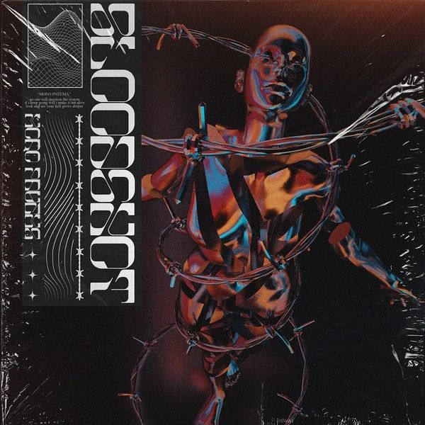Bloodshot - Vendetta [single] (2021)