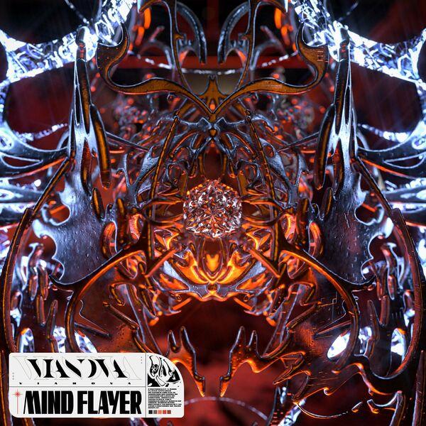 Vianova - Mind Flayer [single] (2021)