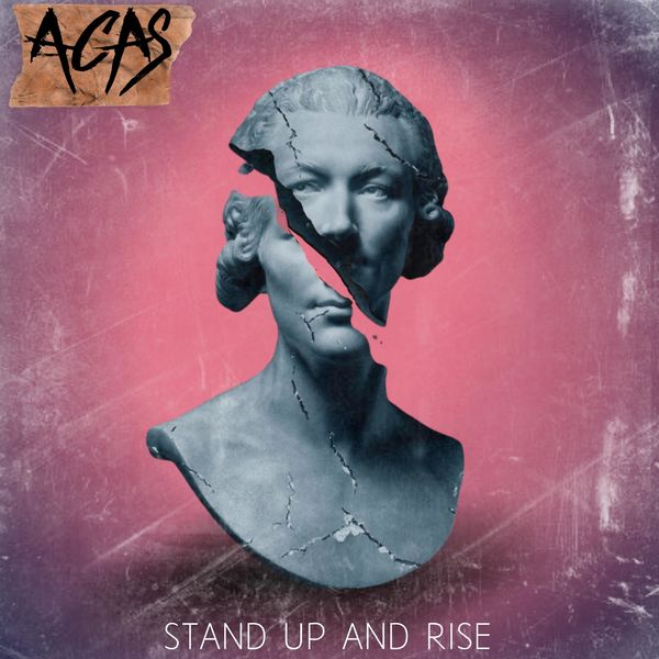 Along Came A Spider - Stand Up and Rise [single] (2021)