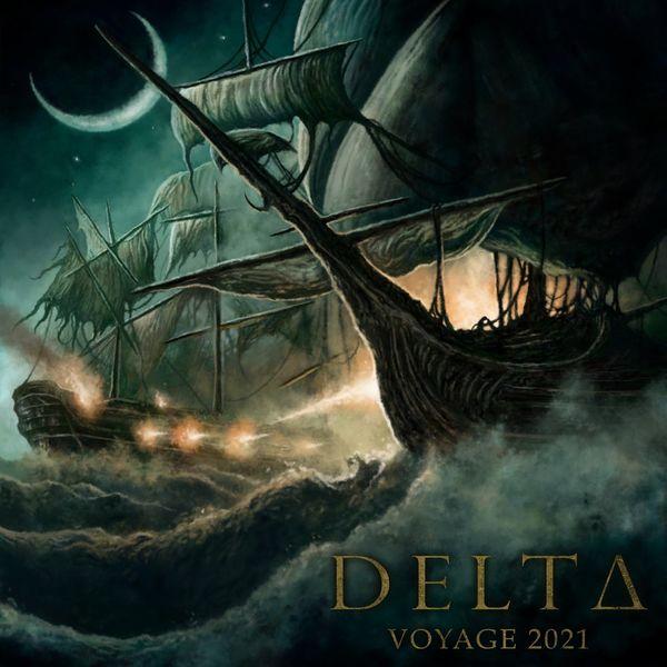 Delta - Voyage [EP] (Remastered) (2021)