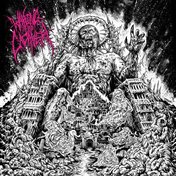 Waking the Cadaver - Corpse Decomposition [single] (2021)