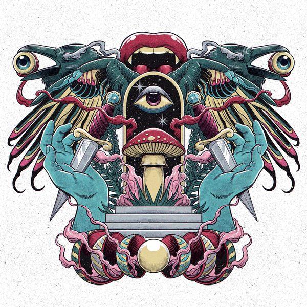Blueshift - Phantasma [single] (2021)