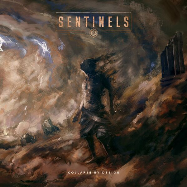 Sentinels - To Wither Away [single] (2021)