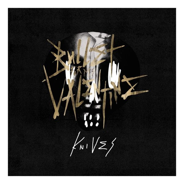 Bullet for My Valentine - Knives [single] (2021)