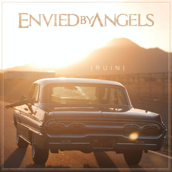 Envied by Angels - Ruin [single] (2021)