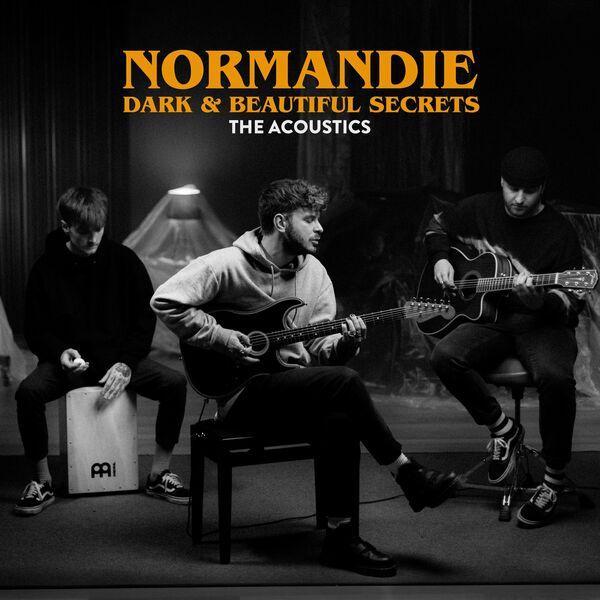 Normandie - Chemicals (Acoustic Version) [single] (2021)