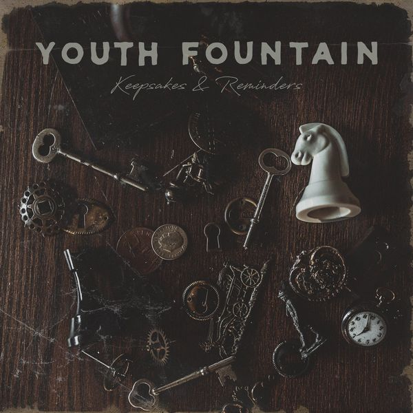 Youth Fountain - Scavenger [single] (2021)