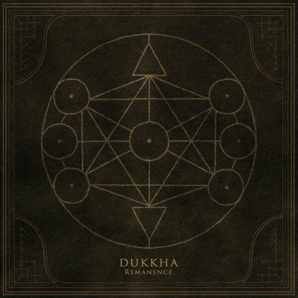 Dukkha - Remanence [single] (2021)