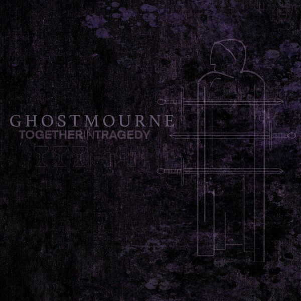 Together in Tragedy - Ghostmourne [single] (2021)