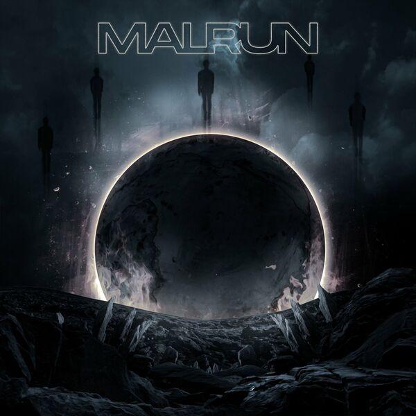 Malrun - King of Madness [single] (2021)