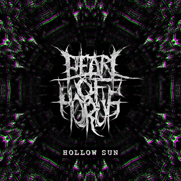 Pearl Of Horus - Hollow Sun [EP] (2021)