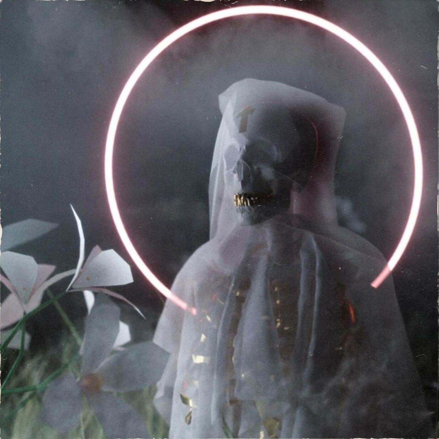 Dig Two Graves - Deathspeaker [single] (2021)