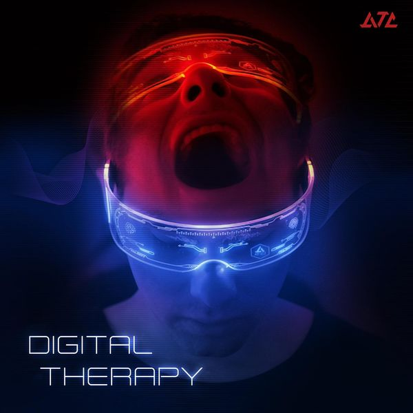 After the Calm - Digital Therapy (2021)