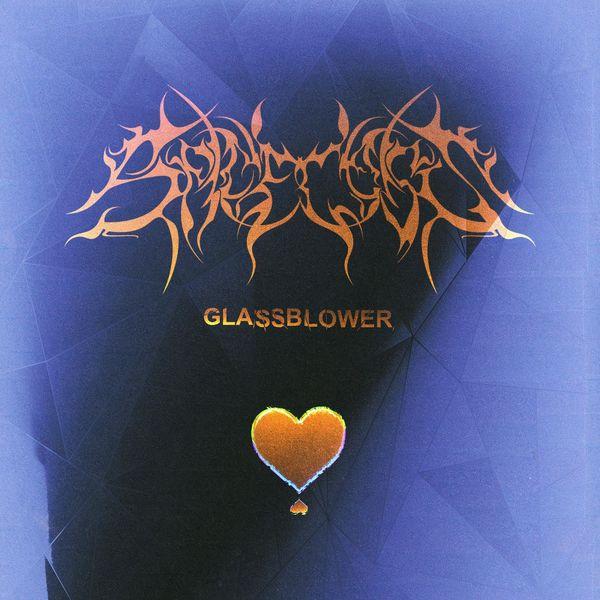 Spineless - Glassblower [single] (2021)