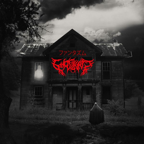 Ghost Lights - Ghost Stories Chapter 2: Phantasm [EP] (2021)