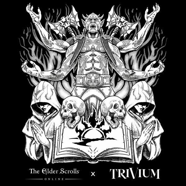 Trivium - The Phalanx [single] (2021)
