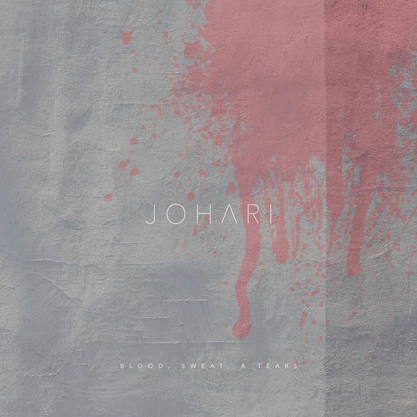 Johari - Blood, Sweat, & Beers [single] (2021)