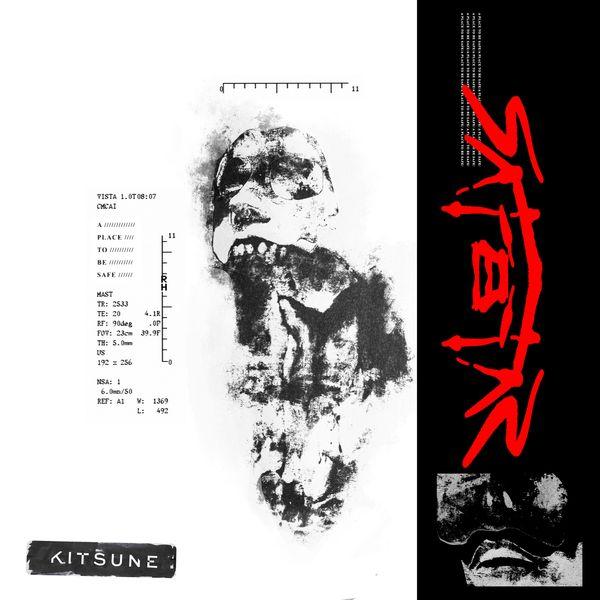 KITSUNE - A Place To Be Safe [single] (2021)