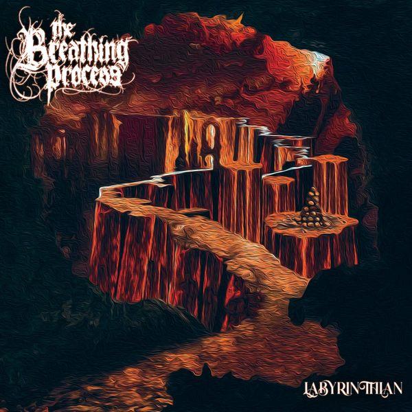 The Breathing Process - Wilt [single] (2021)