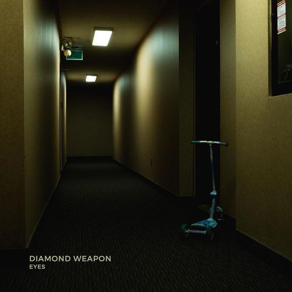 Diamond Weapon - Eyes [EP] (2021)