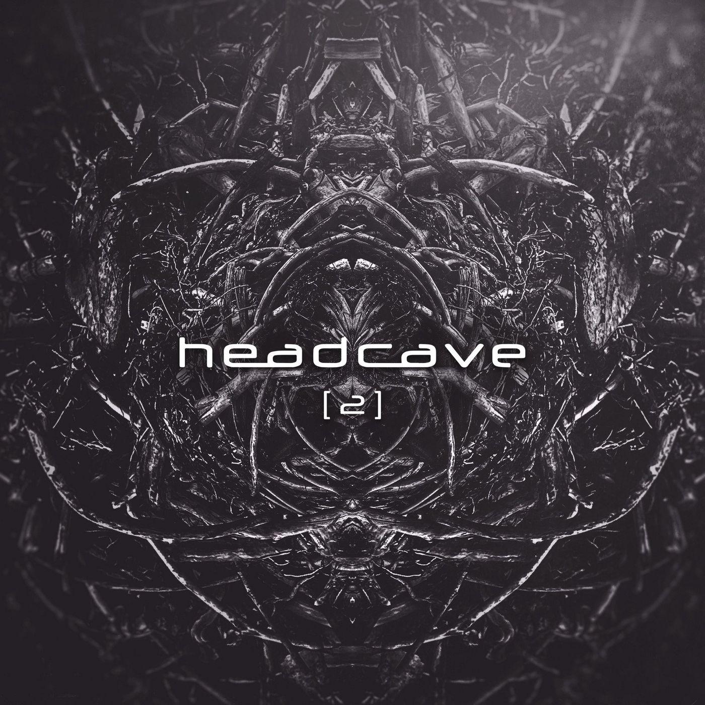 headcave - 2 [EP] (2021)