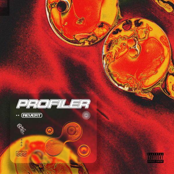 Profiler - Revert [single] (2021)