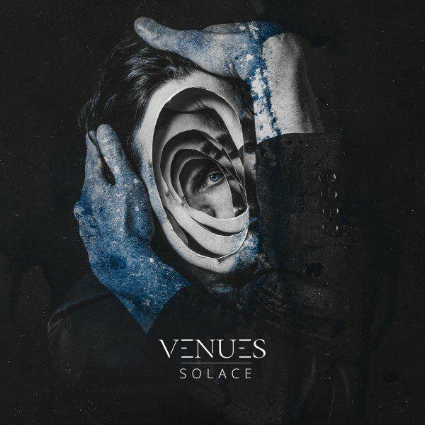 VENUES - Mountains [single] (2021)