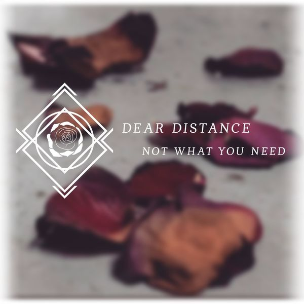 Dear Distance - Not What You Need [EP] (2021)