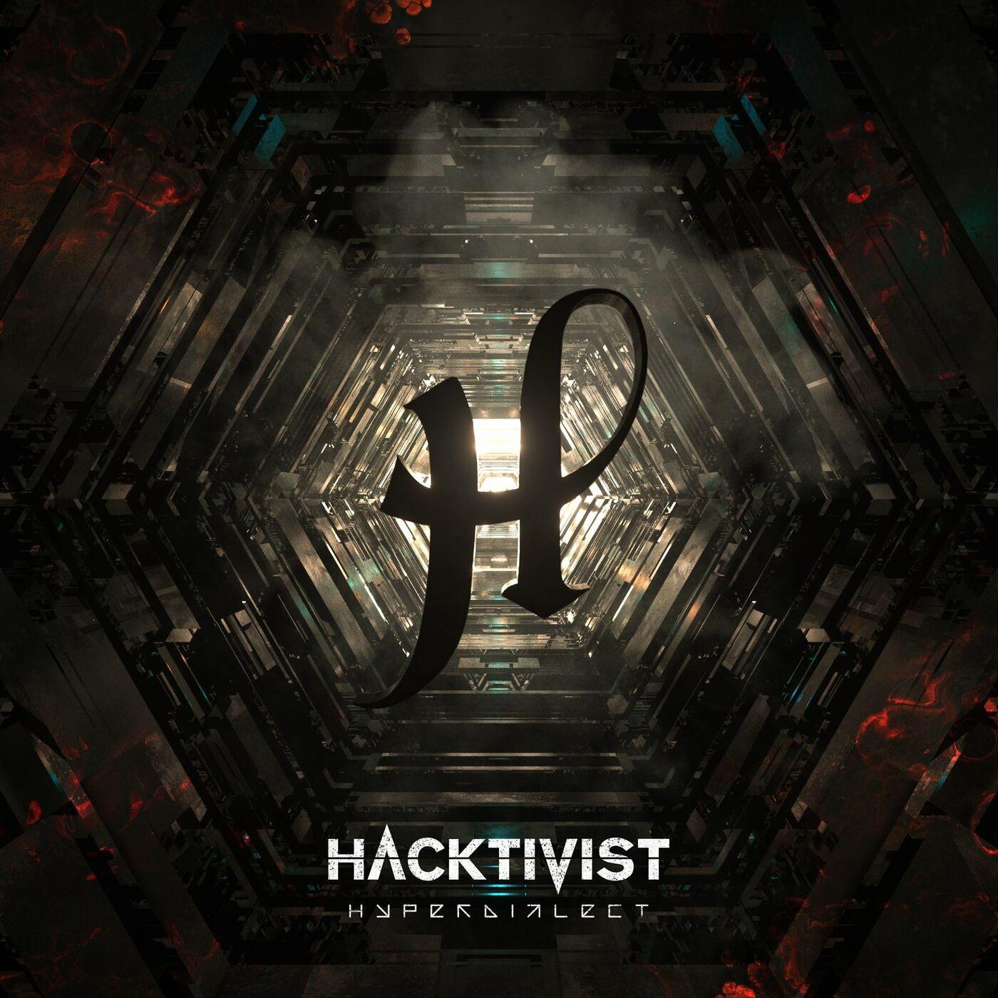 Hacktivist - Reprogram [single] (2021)