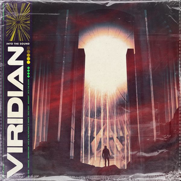 Viridian - Into the Sound [EP] (2021)