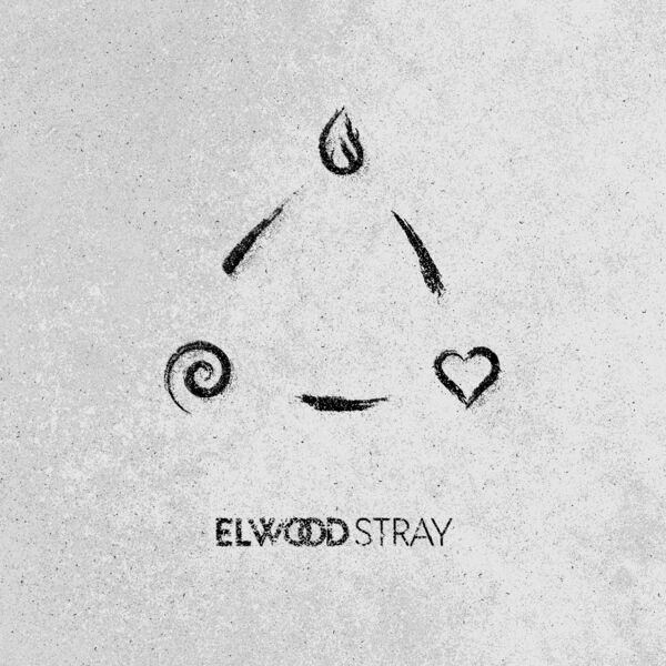 Elwood Stray - Spark [single] (2021)