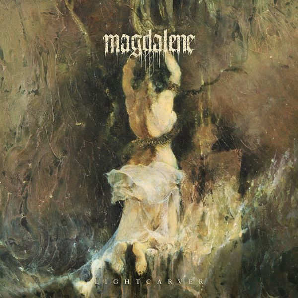 Magdalene - Lightcarver (2021)