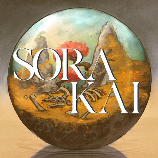 Sora Kai - Expedition [EP] (2021)