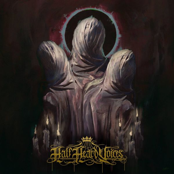 Half Heard Voices - Moving the Earth [single] (2021)