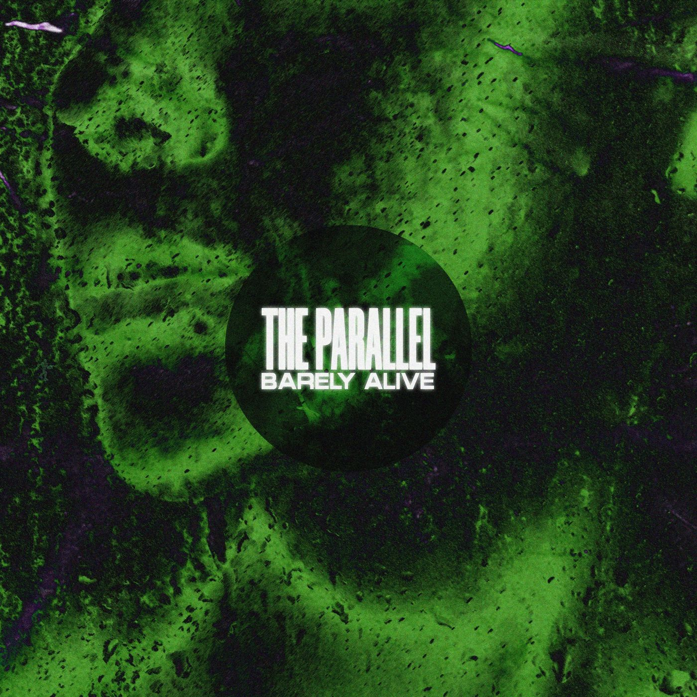 The Parallel - Barely Alive [single] (2021)