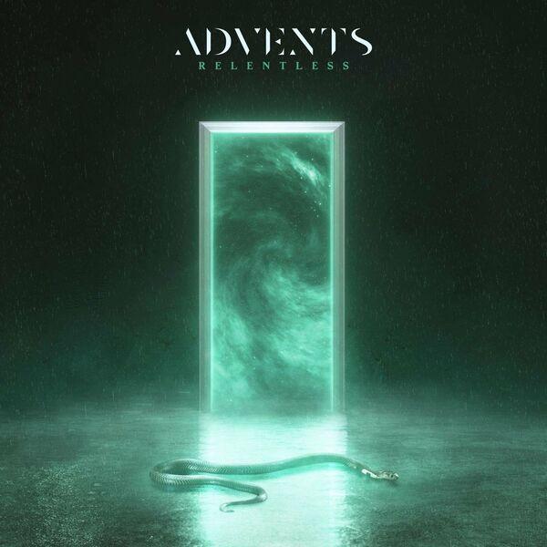 Advents - Relentless [single] (2021)