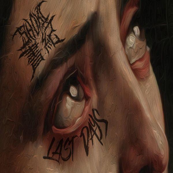 Shoki - Last Days [EP] (2021)