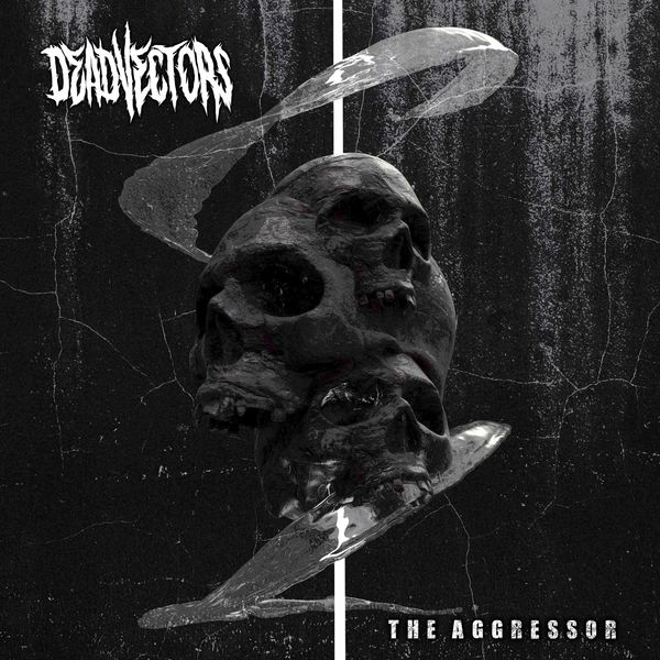 DeadVectors - The Aggressor [EP] (2021)