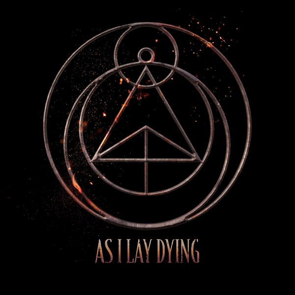 As I Lay Dying - Roots Below [single] (2021)