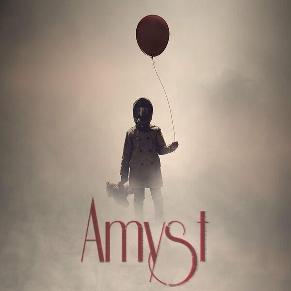Amyst - The End [single] (2021)